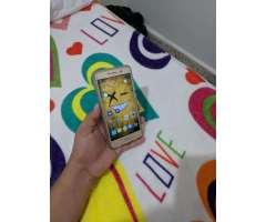 Vendo Huawei Y7 Lindo Perfecto Estado