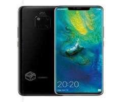 Huawei Mate 20 pro como nuevo - La Cisterna
