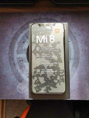 Xiaomi mi 8 - Chiguayante