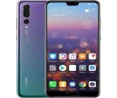 Huawei P20 Pro (Solo Equipo) - Arica