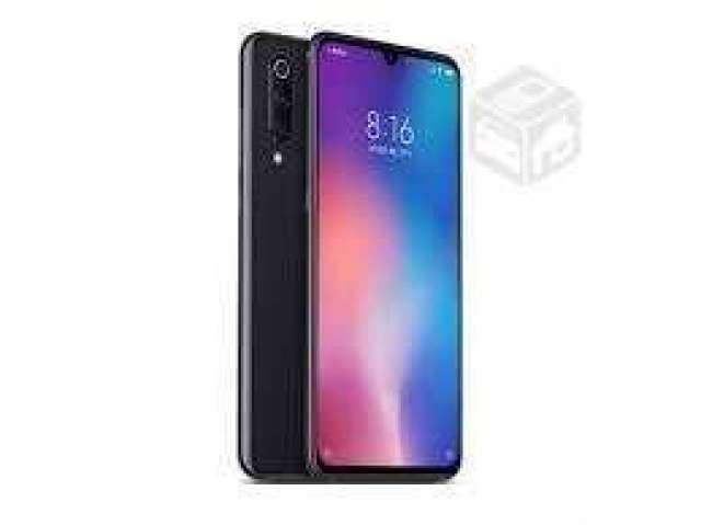 Xiaomi Mi 9 128gb Nuevo Sellados Gsmpro - Las Condes