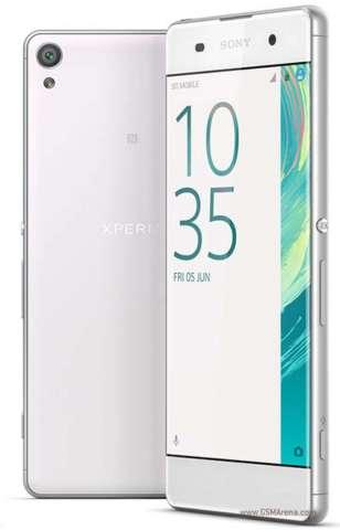 Sony Xperia XA , Smartphone , Telefono inteligente, Celular.