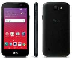 LG Ls450 Clase A