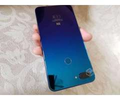 Xiaomi Mi 8 Lite - Temuco