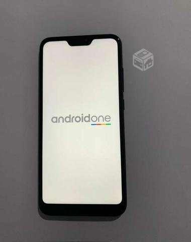 Xiaomi A2 lite black - San Miguel