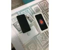 IPhone SE 32GB EN EXCELENTE ESTADO - Santiago