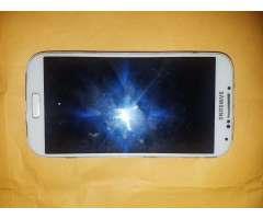 Samsung galaxy s4 con la batería mala
