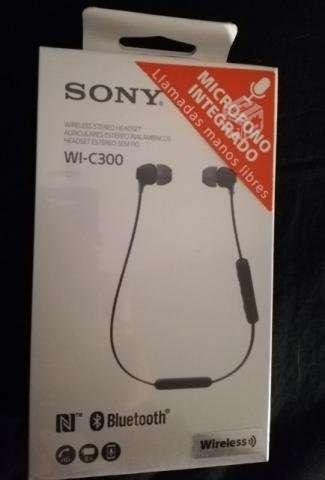Audífonos Sony inalambico - San Bernardo