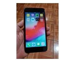 Iphone 8 plus de 256 gb 30 dias de garantia