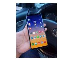 Samsung Note 9 Internacional