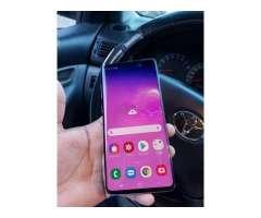 Samsung S10 Plus Libre