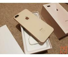 Apple iPhone 8 Plus 256 GB (desbloqueado)