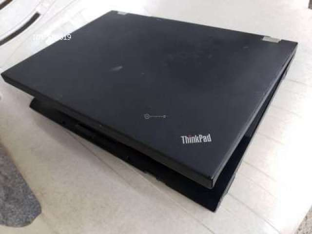 Lenovo ThinkPad Core i5