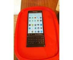 Permuto Blackberry Priv con Android