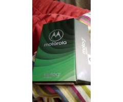 Vendo Moto G7 Power Libre