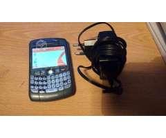 Celular Blackberry - Pedro Aguirre Cerda