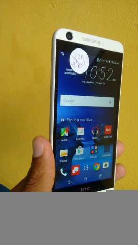 HTC DESIRE 626, 5 PULGADAS, CAMARA 13MP, CLASE B