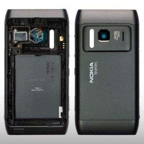 Carcasa Completa para Nokia N8 - CENTRALPDA - Providencia
