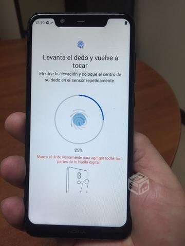 Nokia 5.1 plus de 32Gb - La Reina