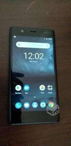 Celular Nokia 3 - Hualpén