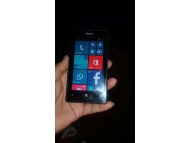 Vendo Nokia lumia buen estado nada de detalle