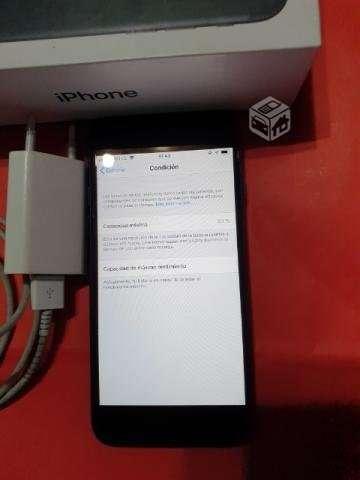 IPhone 7 32GB - Ñuñoa