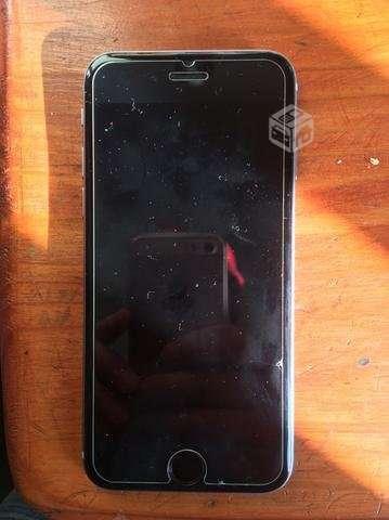 IPhone 6 32gb para repuestos - Las Condes