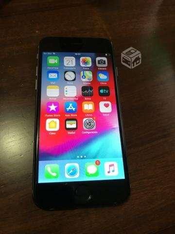 IPhone 6 de 32 gb sin detalles - Temuco