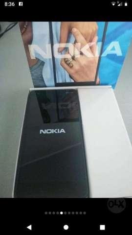 Cambio Nokia 2.1