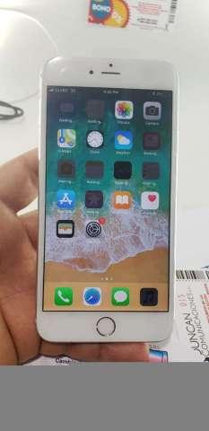 Iphone 6 plus 64gb DesbloQueado de Fabrica