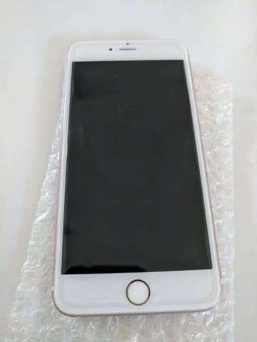 IPhone 6s Plus 16gb rose gold para usarse con turbo sin .