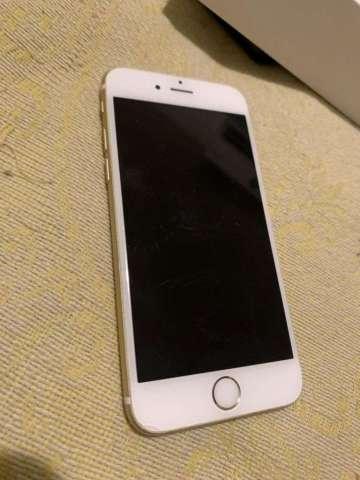 iphone 6s 64gb vendo/cambio x applewatch
