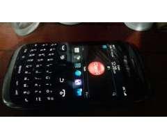 Celular Blackberry Claro.negociable