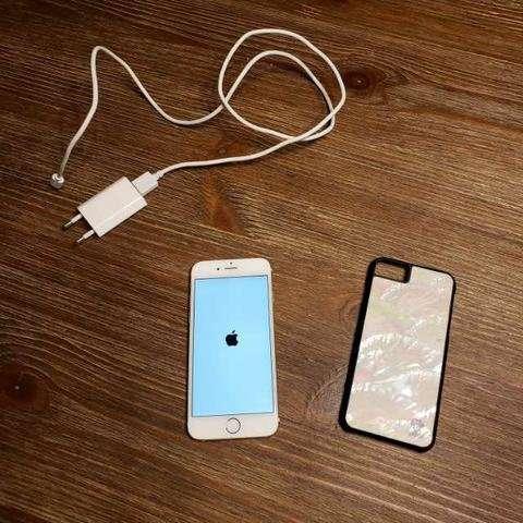 IPhone 6 - 16 gb, buen estado - Lampa
