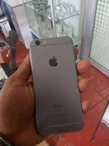 iPhone 6s de 64gb desbloqueado de fabrica (244)