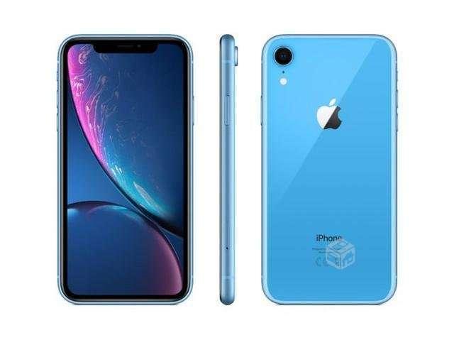Iphone XR por no uso - Valdivia