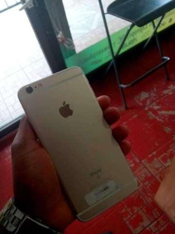 iPhone 6s plus 64gb desbloqueado de fabrica (240)