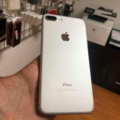 iPhone 7 Plus 128 GB factory