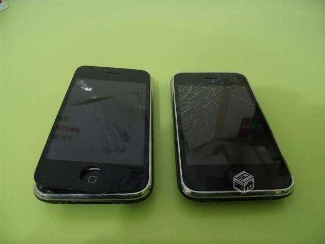 IPhone 3G Reparar - Santiago