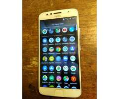 Vendo Moto G5 S Plus de 32gb