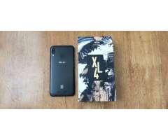 Blu Vivo XL4 de 32GB y 3GB, dual sim