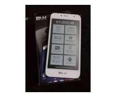 Vendo celular BLU J2 NUEVO