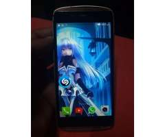 Vendo Alcatel One Touch Idol Alfa