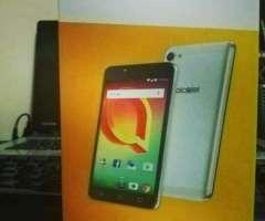 Alcatel A50 Nuevo Original.
