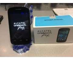 Alcatel Pop C3 Ancel Whatsapp Face Nuevo