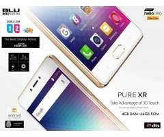 Blu Pure XR 64Gb Dual SIM