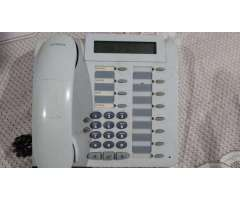 Telefono Siemens Optipoint 500 Standard