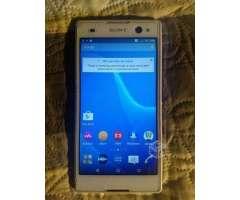 Celular Sony Xperia C3 2533 - Puente Alto