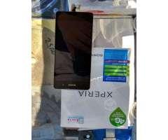 Celular Sony experia 5 - Talca
