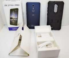 Zte Max Pro 981 32gb of3rta